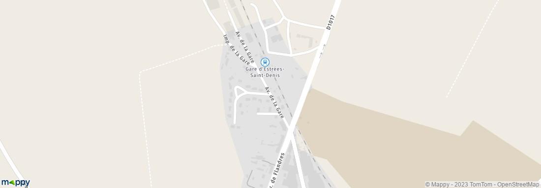 Eiffage travaux publics nord agence oise estrees saint for Agence avis gare du nord