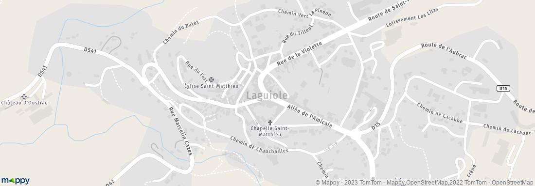 La maison du laguiole laguiole adresse horaires avis - Maisons du monde ouvert dimanche ...