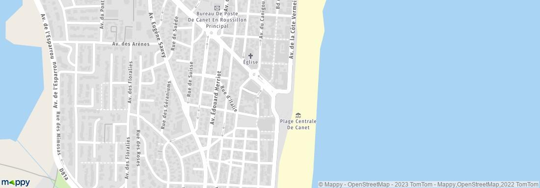 Office du tourisme canet en roussillon adresse horaires - Canet en roussillon office de tourisme ...