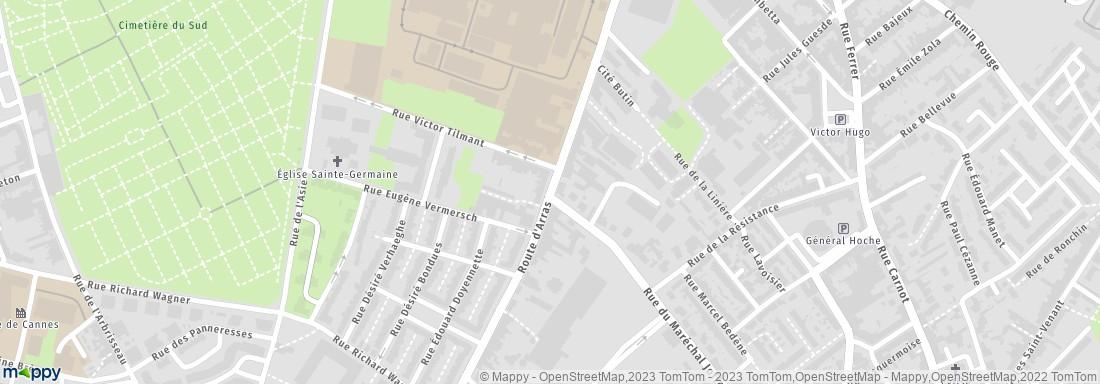 Garage du faubourg lille centres autos adresse horaires for Garage du faubourg lille