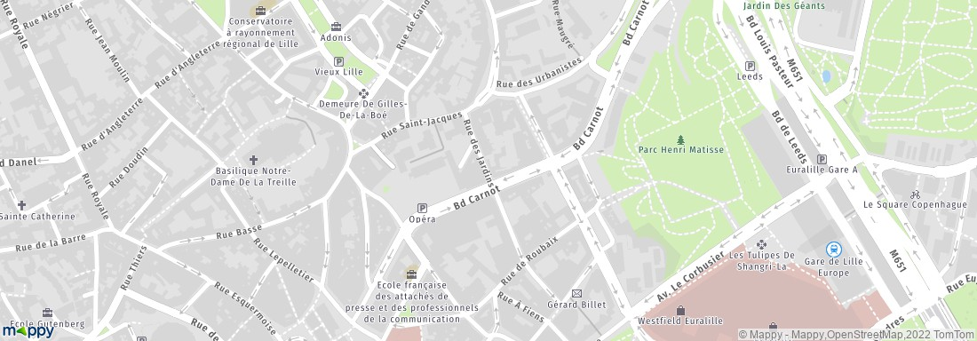 Adecco Lille Restauration Adresse