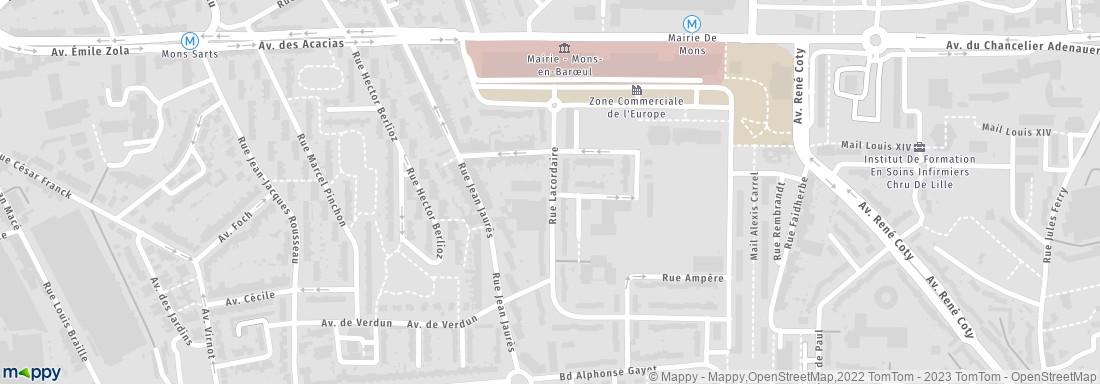 Mairie Mons En Baroeul Adresse Horaires Avis Ouvert Le Dimanche