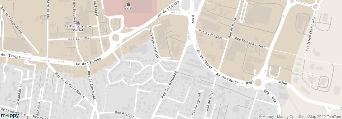 cuir center crea 3 lempdes adresse horaires With cuir center lempdes