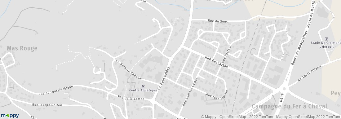 Piscine municipale clermont l 39 h rault infrastructures de - Piscine de clermont l herault ...