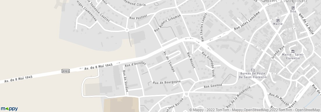 garage de l europe 19 av 8 mai 1945 89600 saint florentin garage automobile adresse horaires. Black Bedroom Furniture Sets. Home Design Ideas
