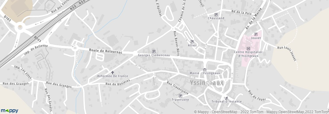 Diagnostics performances habitat yssingeaux adresse horaires - Diagnostic electrique location ...