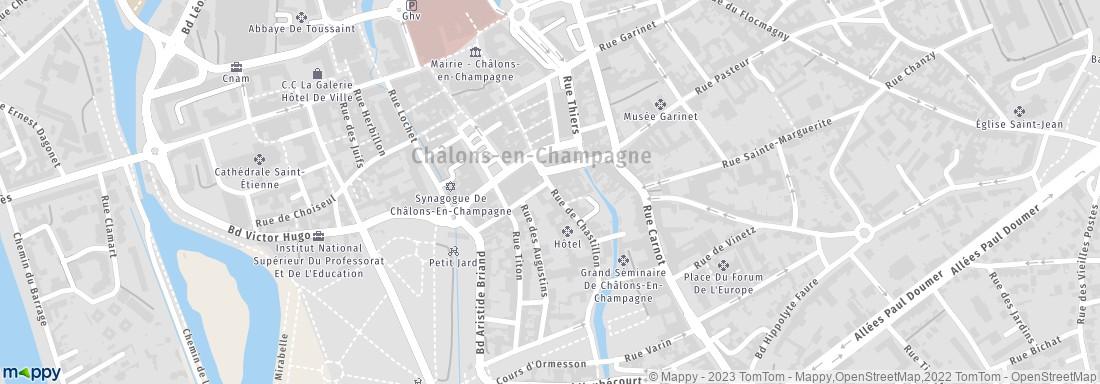 Chambre de commerce et d 39 industrie ch lons en champagne adresse - Chambre de commerce bobigny adresse ...