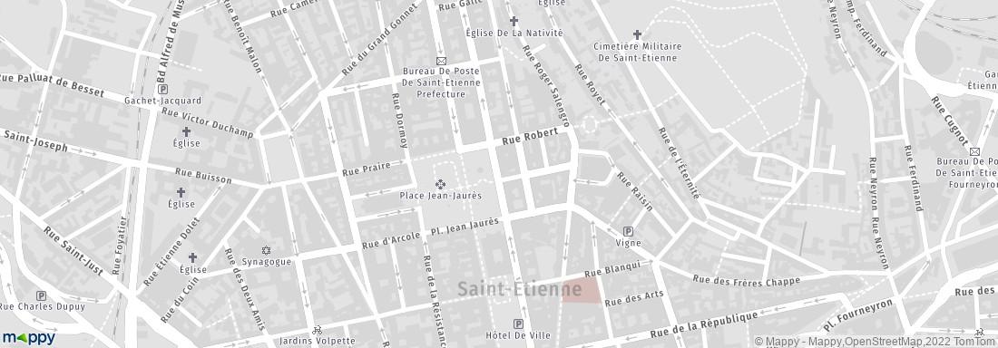 Nota bene saint etienne restaurant adresse horaires avis menu ouvert le dimanche - Magasin ouvert dimanche saint etienne ...
