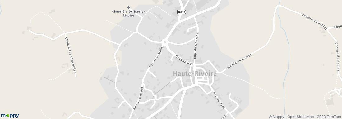 Jacques garonnaire haute rivoire adresse for 69610 haute rivoire