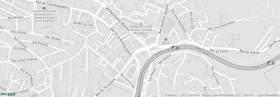 l' atelier provençal saint etienne (adresse, horaires, avis