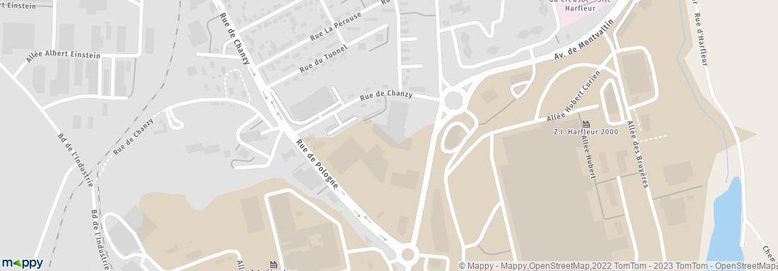 Entrep t du bricolage av r publique 71200 le creusot - Horaire entrepot du bricolage ...