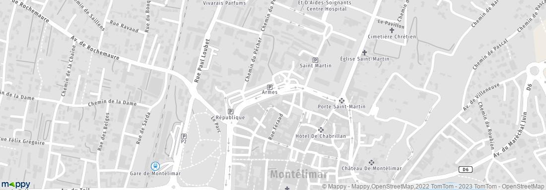 Agence immobili re saint martin mont limar agence for Agence immobiliere montelimar