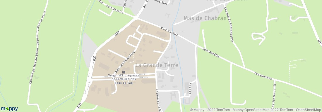 Millésimes 3 avenue capelette 13520 maussane-les-alpilles