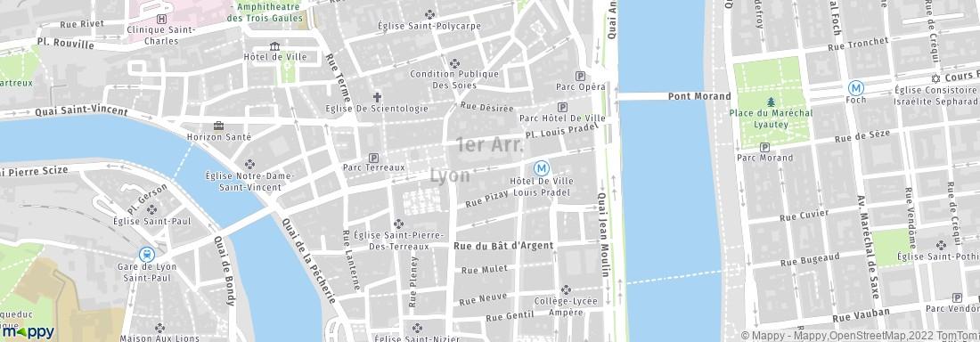 Chambre De Commerce Italienne De Lyon Lyon Adresse Horaires