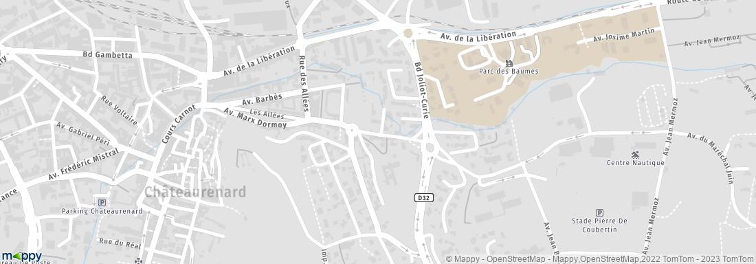 Piscine municipale ch teaurenard adresse horaires avis - Piscine ouverte le dimanche ...