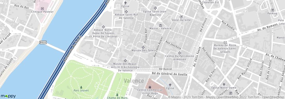 Restaurant Valence Ouvert Dimance
