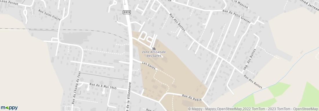 Record Portes Automatiques Saint Marcel - Porte Automatique (Adresse)
