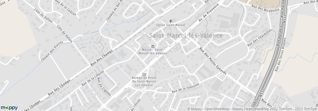 Ecole el mentaire jean bouvier saint marcel l s valence adresse - Castorama saint marcel les valence ...