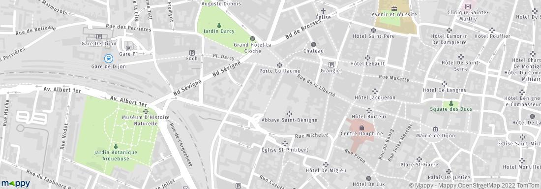 Bp est terrain d 39 etudes dijon tudes de march adresse for Terrain dijon