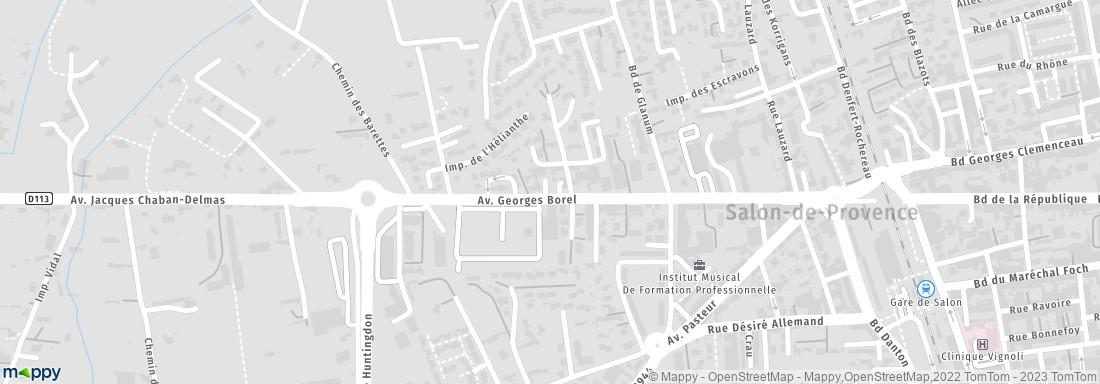 Sipe securit salon de provence syst mes d 39 alarme adresse horaires - Horaire priere salon de provence ...