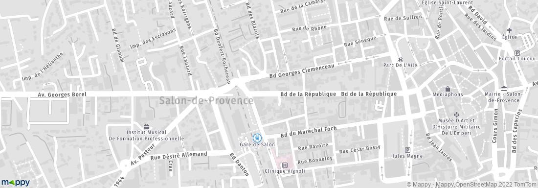 Greffe du tribunal de commerce salon de provence adresse - Tribunal de commerce de salon de provence ...