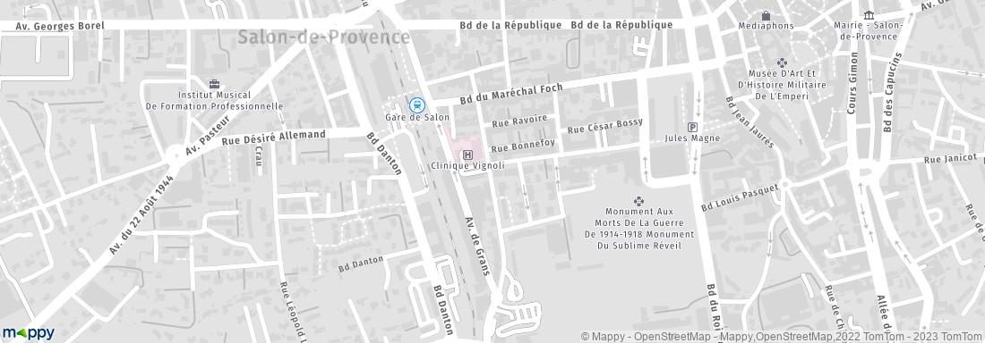 Mairie salon de provence adresse avis - Mairie de salon de provence recrutement ...