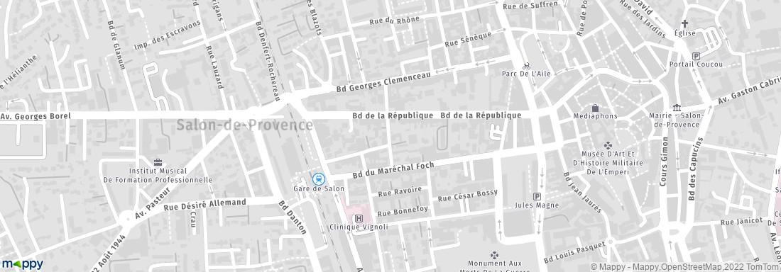 Pierard eric salon de provence dermatologue adresse horaires - Dermatologue salon de provence ...