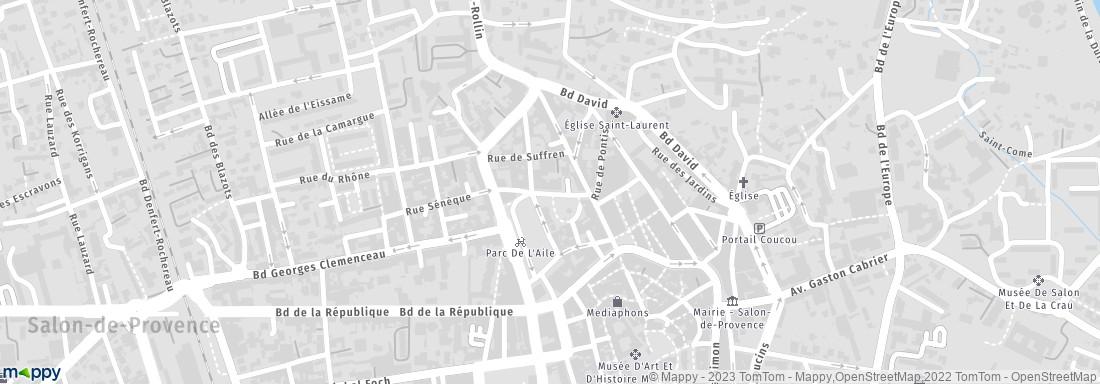 Alliance immobili re 13 salon de provence syndic de - Alliance immobilier salon de provence ...