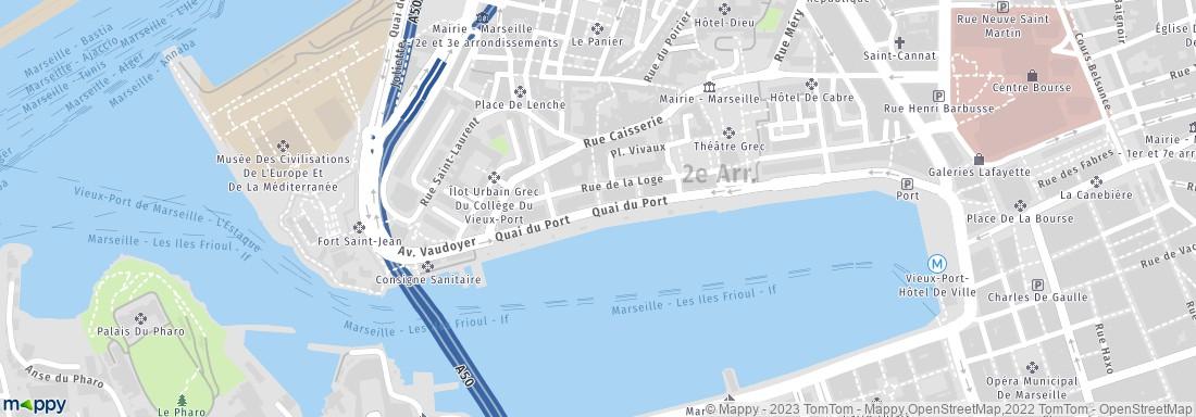 Club house vieux port marseille restaurant adresse horaires avis menu ouvert le dimanche - Club house vieux port marseille ...