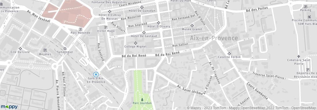 La Table Du Roi Aix En Provence Adresse Horaires Avis Menu Ouvert Le Dimanche