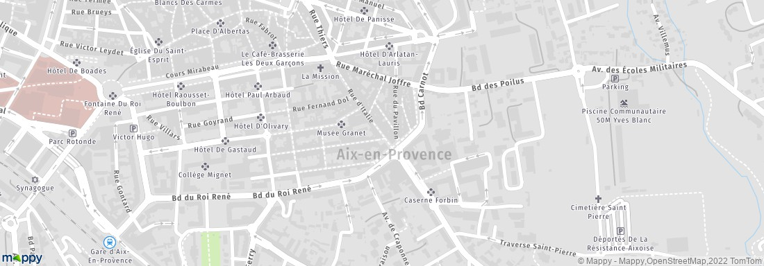 Esthetic center aix en provence adresse horaires for Esthetic center salon de provence