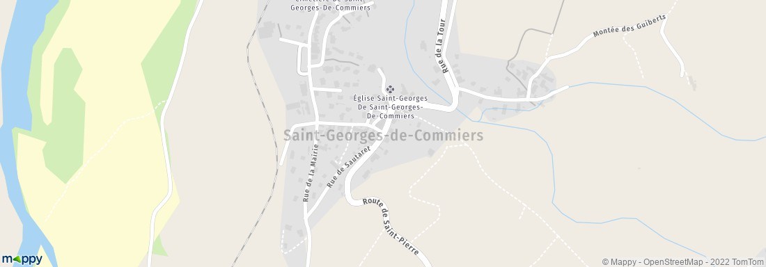 Groupe scolaire saint pierre saint georges de commiers for Maison saint georges de commiers