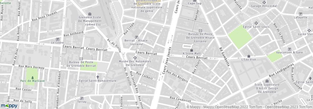 Quick Pressing Grenoble Adresse Horaires Avis