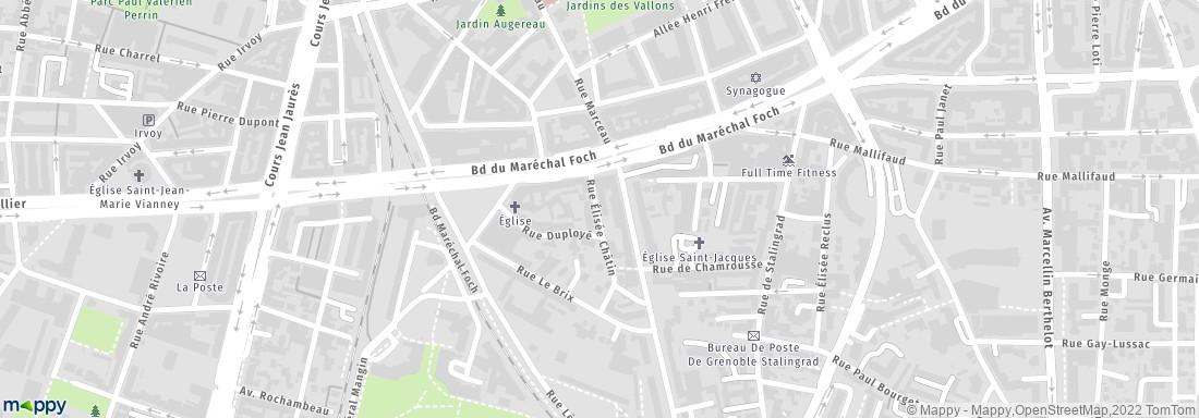 Elisabeth renard grenoble adresse horaires - Cabinet ophtalmologie grenoble ...