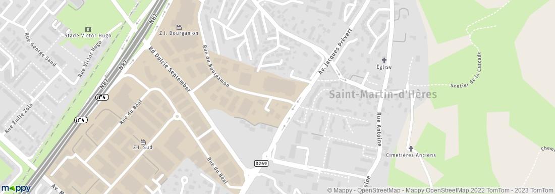 square habitat saint martin d 39 h res adresse avis. Black Bedroom Furniture Sets. Home Design Ideas