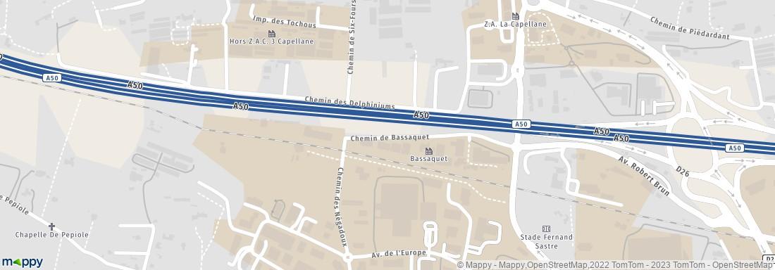 ada location 262 chem bassaquet 83140 six fours les plages location de voitures et. Black Bedroom Furniture Sets. Home Design Ideas