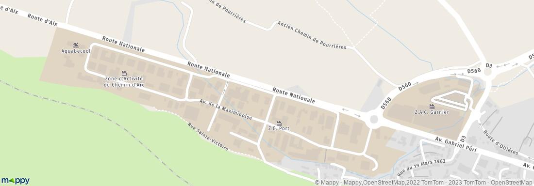 Evasion piscines saint maximin la sainte baume adresse for Cash piscine saint maximin