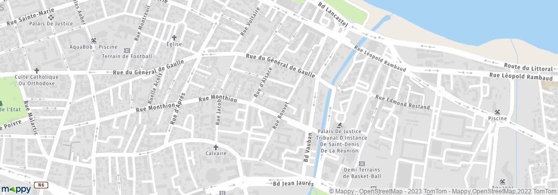 Geiser ingenierie saint denis bureaux d 39 tudes environnement adresse horaires - Bureau d etude environnement lille ...