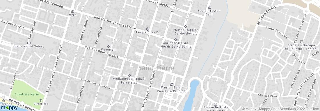 376478f299d Pole Emploi Saint Pierre Reunion 17 R Lislet Geoffroy 97410 Saint