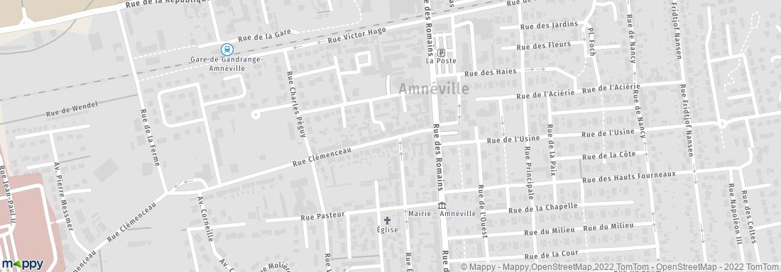 Citroen garage gervasi 17 a r clemenceau 57360 amn ville for Avis garage citroen strasbourg