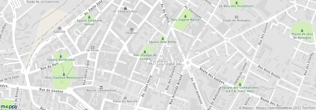 Moiroud fr d ri annemasse architecte adresse horaires for Architecte annemasse