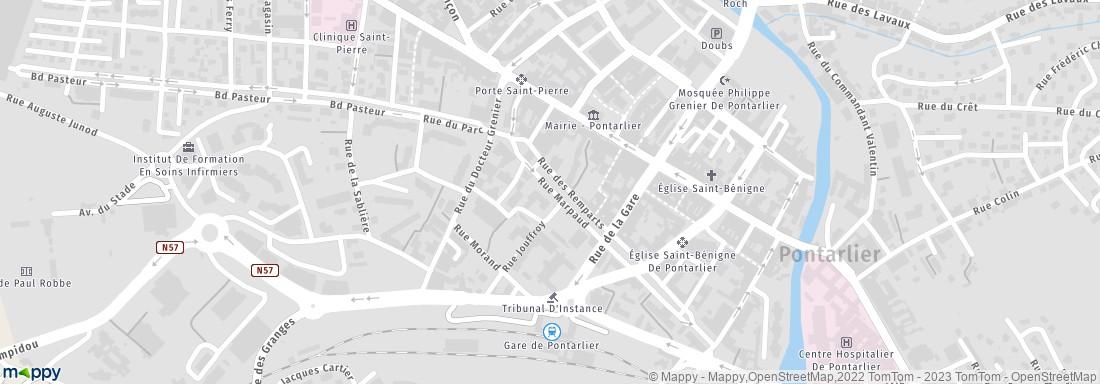 Auberge de jeunesse hi pontarlier adresse horaires - Piscine pontarlier horaires ...