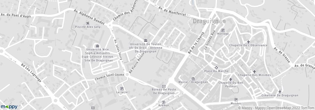 Msa provence azur draguignan adresse horaires - Securite sociale salon de provence adresse ...