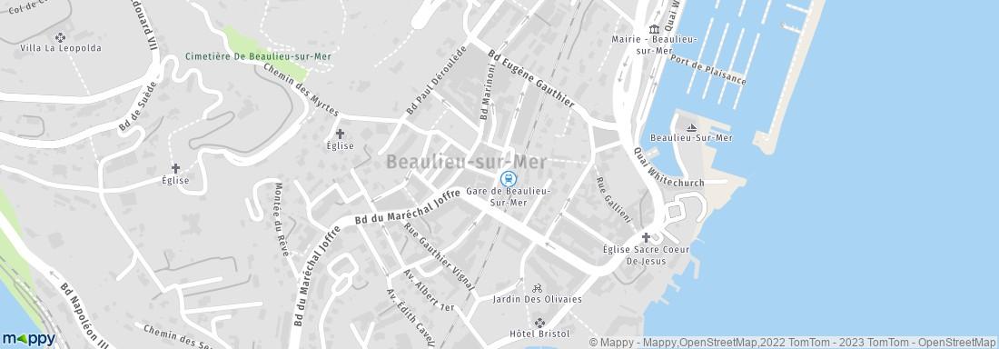 Office municipal de tourisme beaulieu sur mer adresse - Office de tourisme de beaulieu sur mer ...