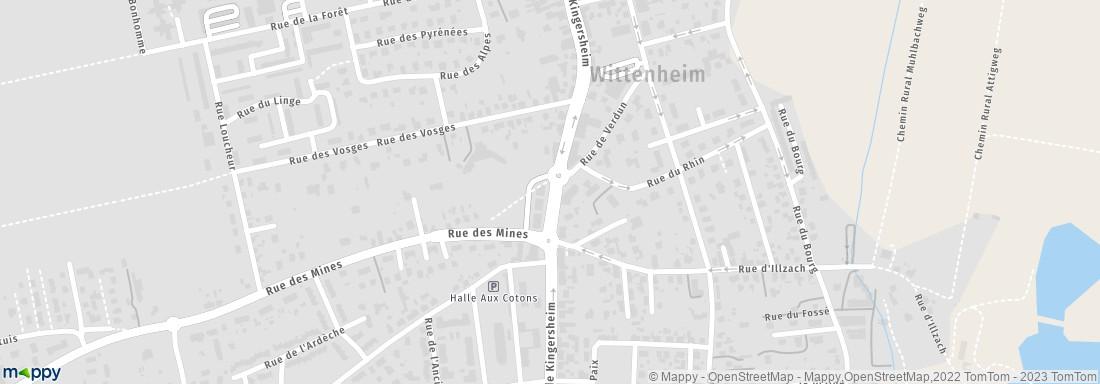 Altia r alisations wittenheim construction adresse for Constructeur maison wittenheim