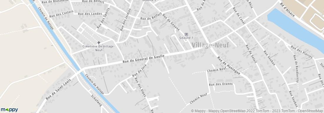 Cr dit mutuel des trois pays village neuf adresse horaires for Piscine village neuf horaires