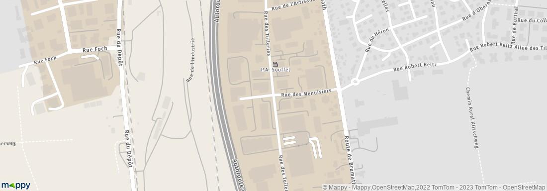Office depot strasbourg souffel souffelweyersheim adresse for Depot adresse