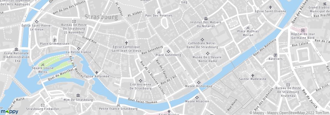 Chambre de commerce et d 39 industrie grand est strasbourg - Chambre de commerce bobigny adresse ...