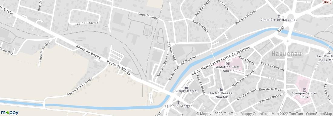 Mairie et services de la ville haguenau adresse horaires - Horaire piscine haguenau ...