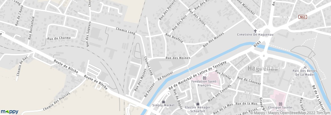 Mairie et services de la ville haguenau adresse horaires for Horaire piscine haguenau
